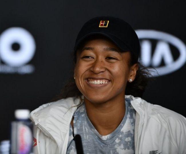 Australian Open: Osaka fires back at social media troll after straight sets win over Bouzkova