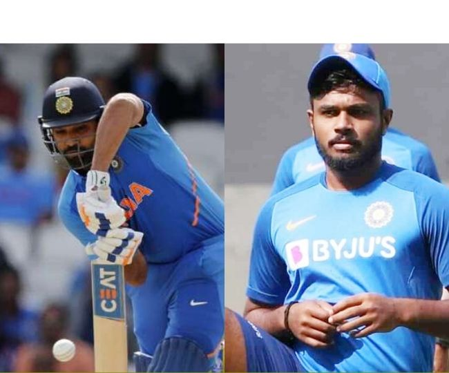 Rohit comes back, Samson dropped from T20I as BCCI announces India squad for New Zealand