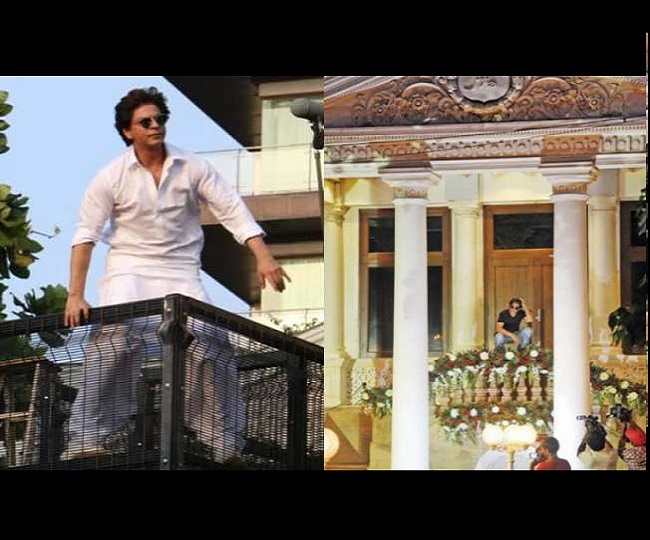 Want to rent a room in Shah Rukh Khan's 'Mannat'? Here's how much you need to pay