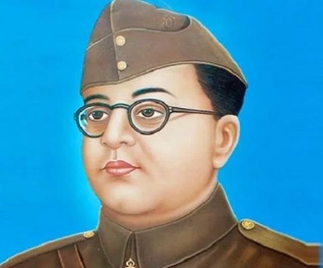 Subhash Chandra Bose Jayanti   'Freedom is not given, it is taken':  Twitterati pay tributes to revolutionary freedom fighter on his 123rd birth  anniversary