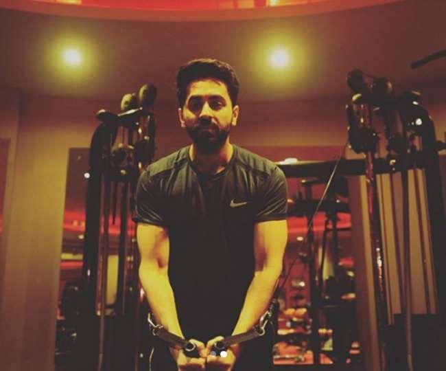 Ayushmann Khurana to play cross-functional athlete in Abhishek Kapoor's next