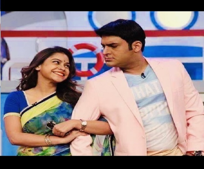 The Kapil Sharma Show resumes shooting; know who will be the first guest