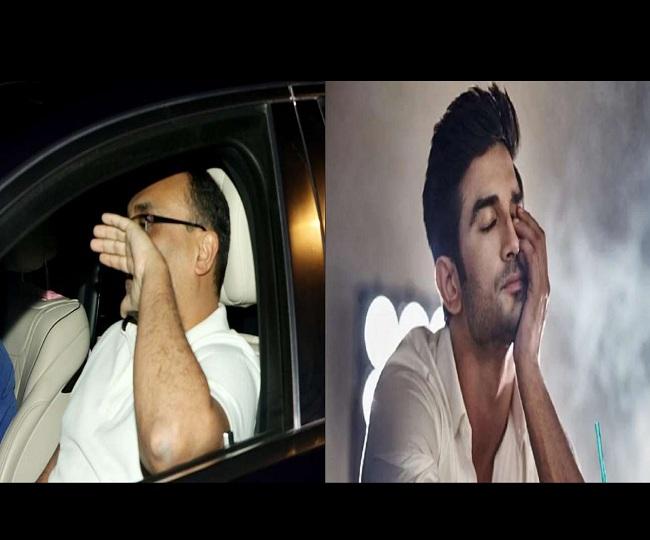 Sushant Singh Rajput Death Case: Amid CBI probe calls, filmmaker Aditya Chopra records his statement with Mumbai Police