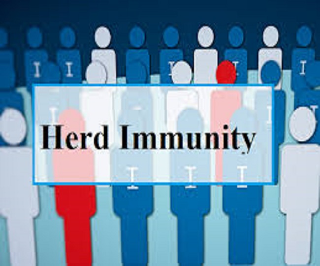 Europe's largest serological study says 'difficult to achieve herd immunity'; what it is and how it works