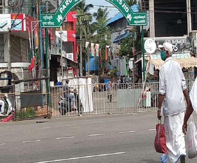 'Coronavirus community transmission in two coastal hamlets of Thiruvananthapuram': Kerala CM