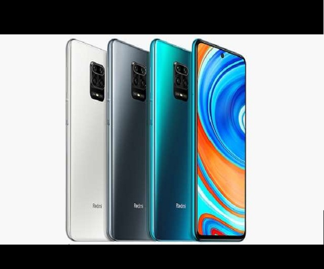Redmi Note 9 Pro Max To Go On Sale At 12 Noon On Amazon And Mi Com Check Prices Specs And Offers Here