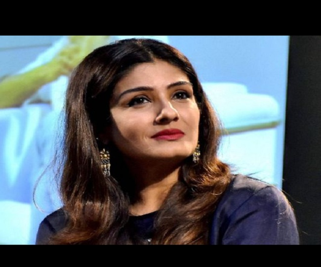 'There are bad people who plan your failure': Raveena Tandon on nepotism in Bollywood