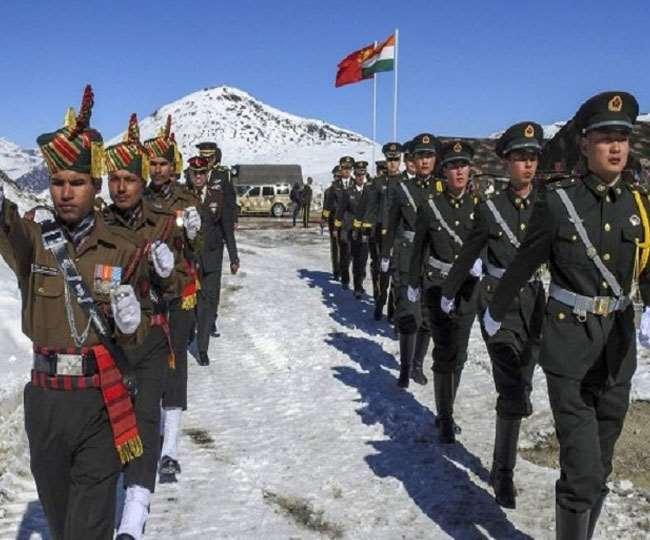 India-China Standoff: Commander-level talks underway to defuse tensions; reports say 'bullets were not fired'   Highlights