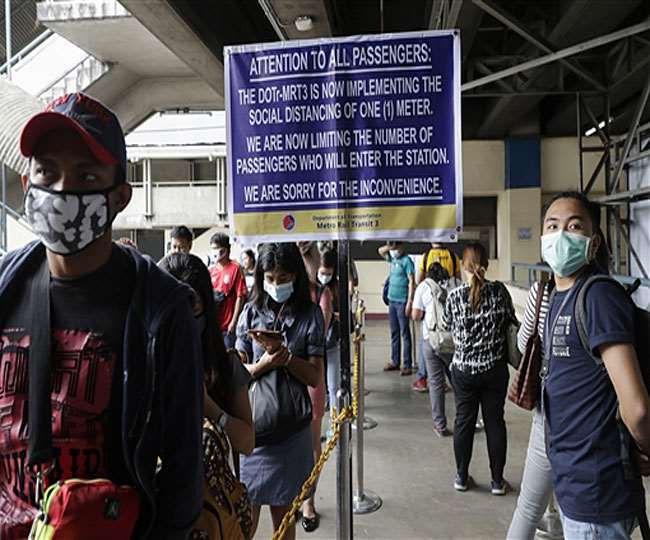 Coronavirus News: India's tally crosses 5.66 lakh-mark; cases rise in Maharashtra, Delhi and Rajasthan | Highlights