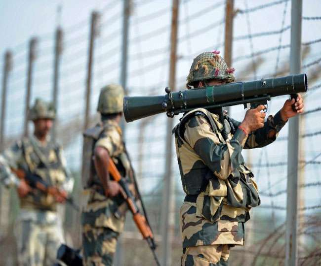 Army jawan martyred, two others injured in Pak firing along LoC in J-K's  Poonch