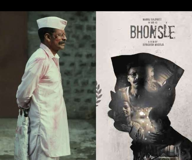 Bhonsle Review: An outstanding Manoj Bajpayee delivers a defining piece of quality cinema