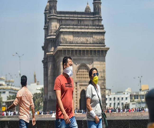 Mumbai Police restricts movement to 2 kms of residence without valid reason   Check guidelines here
