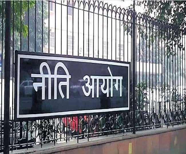 NITI Aayog official tests COVID-19 positive, floor sealed in Delhi office for sanitisation