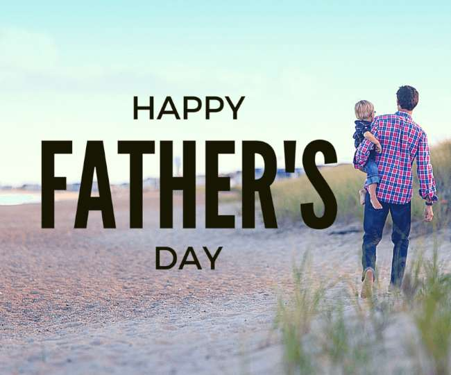 Happy Father's Day 2020: Wishes, messages, quotes, SMS, WhatsApp and Facebook status to share with your dad on this day