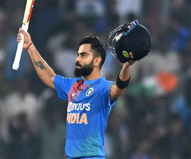 This day, That year: #ViratKohli10YearsOfT20Is trends on Twitter as netizens reminisce chase master's debut in T20I cricket
