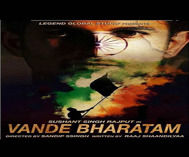 'You made me a promise…': Sandeep Ssingh shares poster of unfinished film with Sushant Singh Rajput