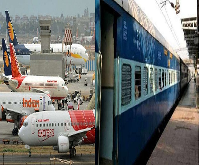 Cyclone Nisarga Updates: Transportation in Mumbai takes a hit; 31 flights cancelled, special trains rescheduled