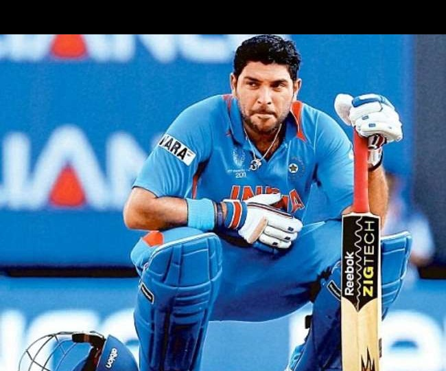 This day, that year: When Yuvraj Singh announced retirement from all forms of cricket | a look back at his illustrious career