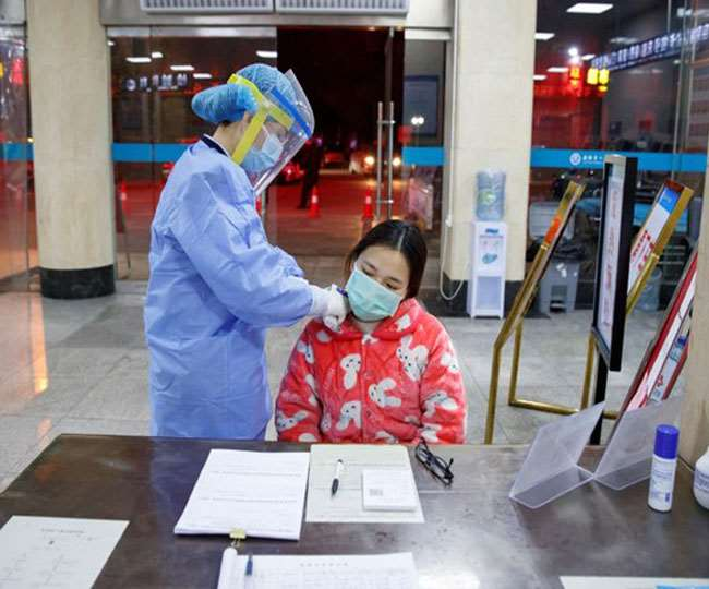 US lawyer files USD 3 trillion lawsuit against China for 'creation and release' of coronavirus