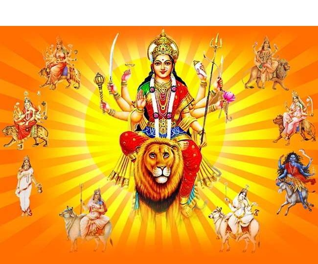 Chaitra Navratri 2020: Date, timing and mantras; different forms of Goddess  Durga worshipped during the festival
