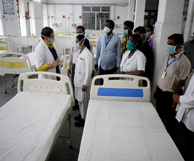 Coronavirus Outbreak | 45-year-old COVID-19 patient dies in Gujarat, India toll rises to 25