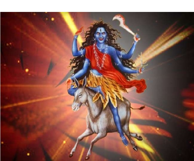 Chaitra Navaratri 2020: Complete puja vidhi to worship Maa Kalaratri on Day 7 during nine-day festival