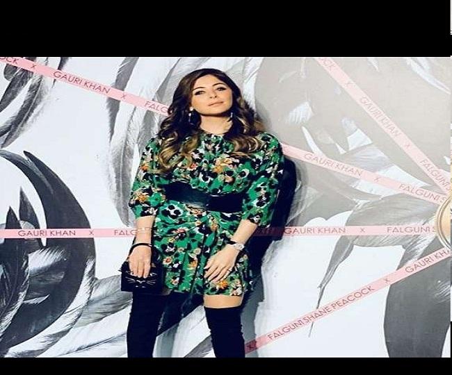Coronavirus Outbreak: FIR against singer Kanika Kapoor for negligence, 4 UP politicians who met her under self-isolation