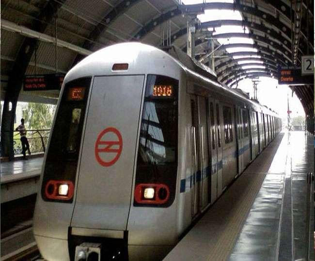 Delhi Metro train service to remain suspended till April 14 amid coronavirus lockdown