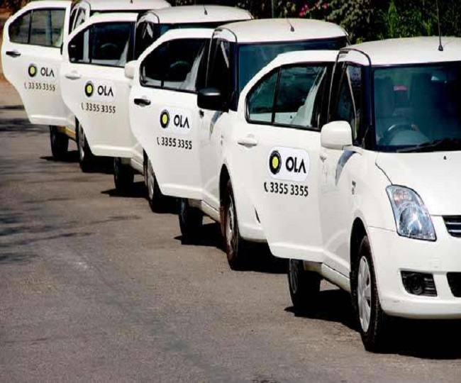 Ola, Uber suspend services in Delhi till March 31 amid coronavirus outbreak