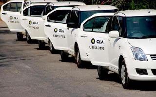 Ola, Uber suspend services in Delhi till March 31 amid coronavirus..