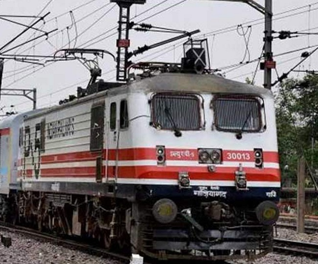 Indian Railways suspends all train operations till April 14 amid coronavirus lockdown