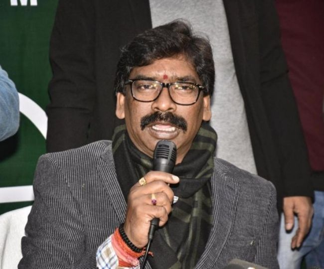 Jharkhand Budget 2020: Hemant Soren-led govt announces free electricity up to 100 units, up to Rs 50,000 loan waiver