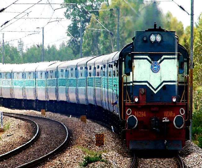 Indian Railways to partially start passenger train services from tomorrow, online booking to begin from today