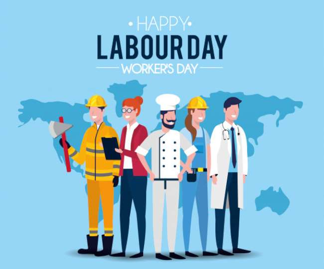 Labour Day 2020 Wishes Messages Quotes Facebook And Whatsapp Status To Share On May Day