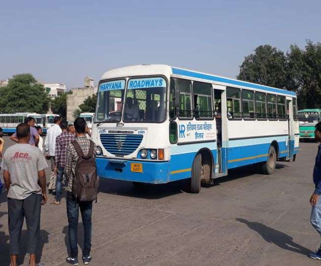 Lockdown 4.0    Inter-state movement of vehicles, buses to be allowed; metro rail services, air travel to remain shut till May 31