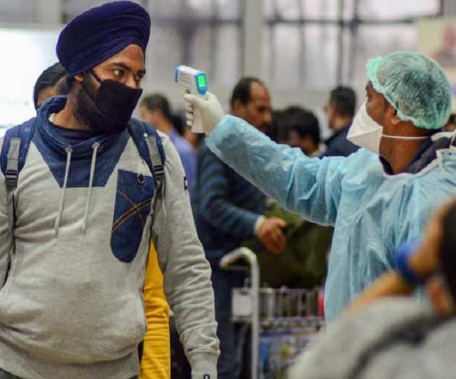 64 flights across 12 countries: India readies mega plan to repatriate 15,000 citizens in 7 days amid COVID crisis