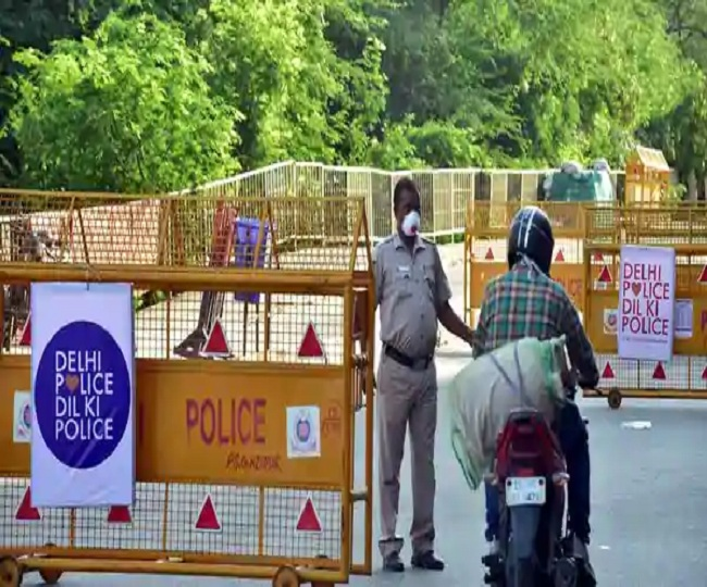 Delhi COVID-19 Hotspots List: These 45 out of 92 containment areas may turn into green zones in next 14 days
