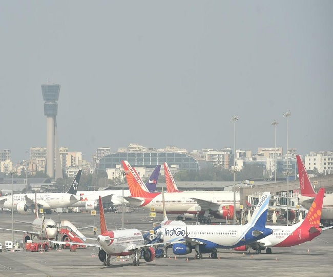 Domestic flights to partially resume from Monday; list of minimum and maximum fares under 7 time bands