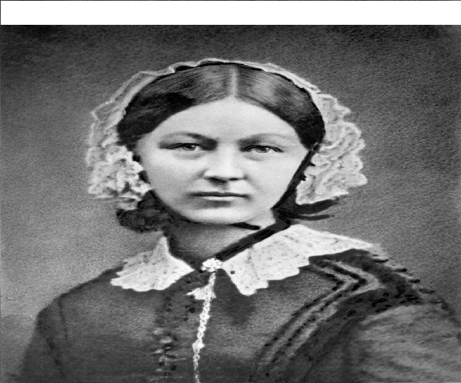 International Nurses Day 2020 Who Was Florence Nightingale And How She Became Lady With The Lamp