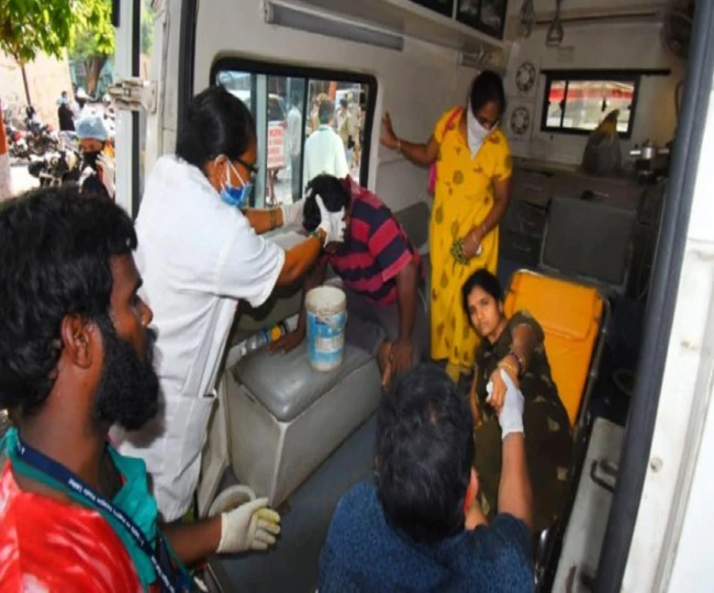 Vizag Gas Leak: 11 dead, over 1,000 affected; case filed against LG Polymers, CM announces Rs 1 crore for kin of deceased