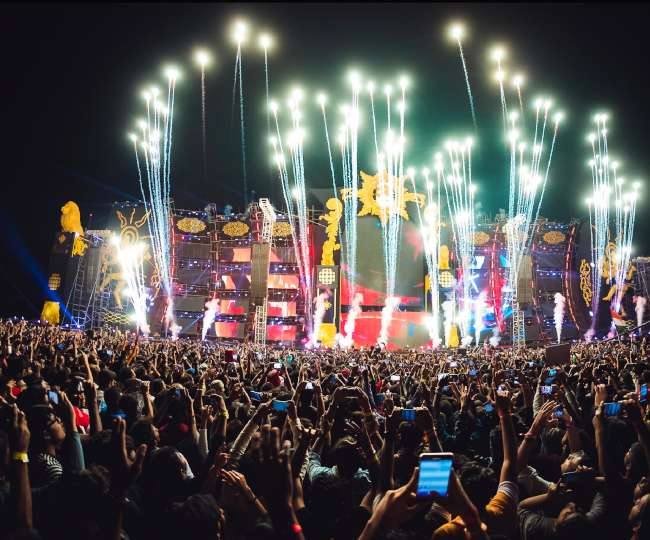 Sunburn Goa 2020 set to be held in December amid COVID-19 pandemic, check out Sunburn dates, guidelines, ticket booking and more