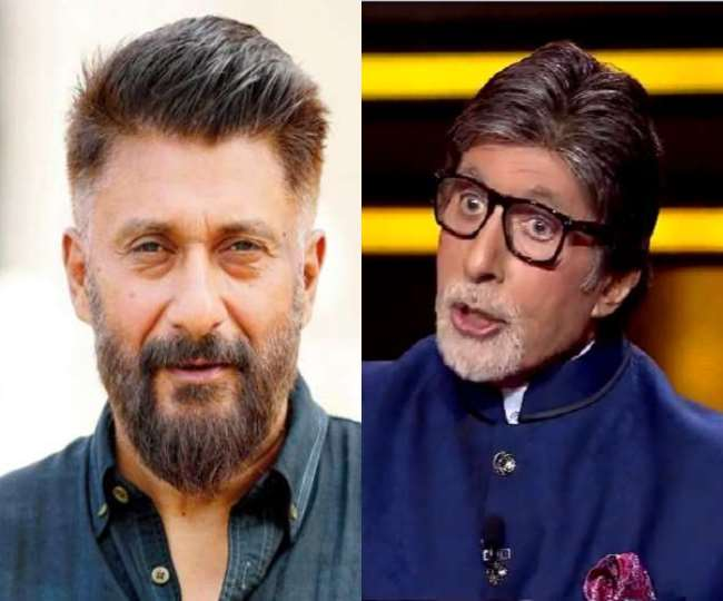 KBC 12: Vivek Agnihotri hits out at Amitabh Bachchan-starrer for a question regarding Manusmriti, says, 'show has been hijacked by Commies'