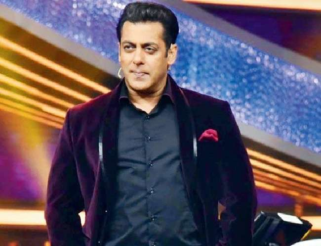 Salman Khan isolates himself after driver and two staff members test positive for coronavirus