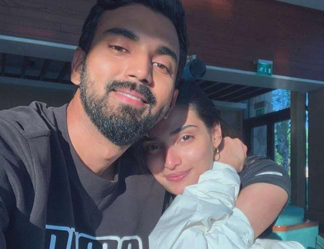 'Miss Uno Nights with Athiya': KL Rahul is missing rumoured girlfriend Athiya Shetty in Australia, actor's reply is winning hearts