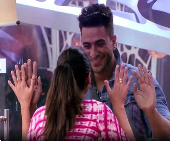 Bigg Boss 14: Will Aly Goni's advice to Jasmin Bhasin change her attitude towards Eijaz Khan? | WATCH