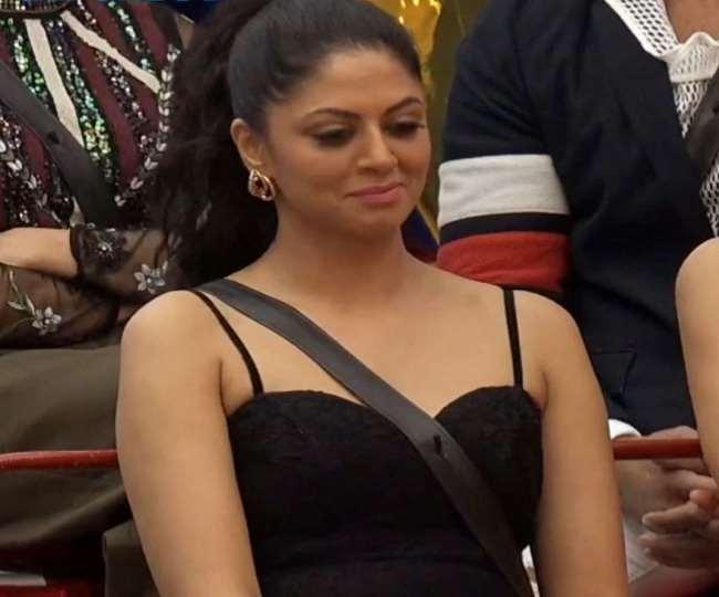 Bigg Boss 14: Kavita Kaushik makes shocking remark against Eijaz Khan as she returns to BB house