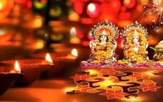 Diwali 2020: What are the importance of Lakshmi Beej Mantra and lotus flower during Lakshmi puja?