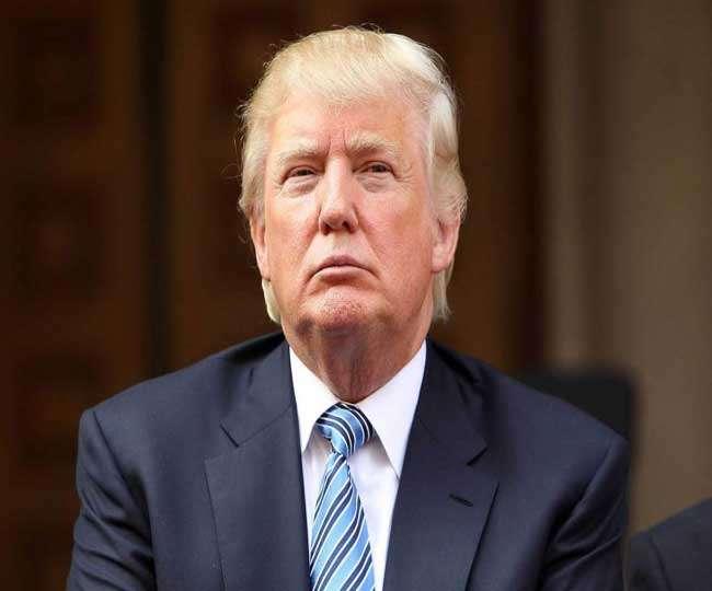 'Donald Trump is poles apart from spelling': Netizens troll US President