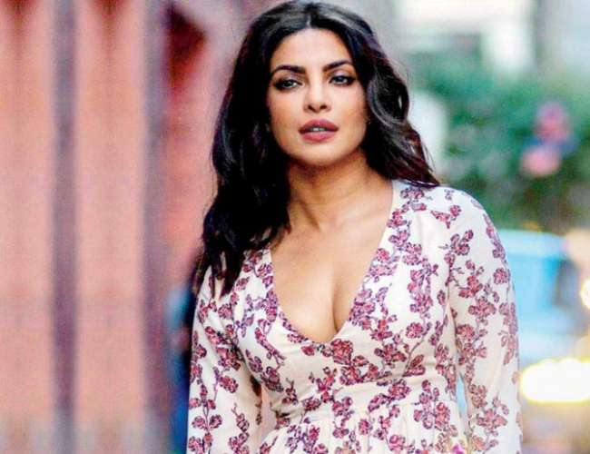 Here's what Priyanka Chopra has to say about US Presidential Elections