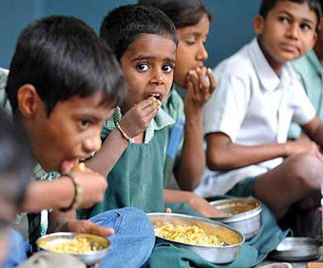 Class 6 girl in Odisha walks 10 km to file complaint against father for stealing her midday meal benefits